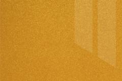 Золотой металлик глянец