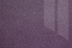 Металлик фиолетовый