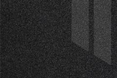 Чёрный металлик глянец