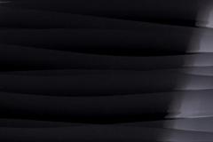 Р235 Сахара чёрная Глянец