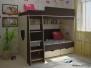 Двухъярусные кровати детские