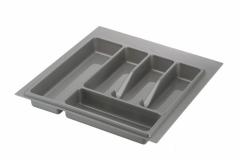 Лоток (вкладка) для столовых принадлежностей в модуль 400-450мм
