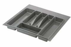 Лоток (вкладка) для столовых принадлежностей в модуль 600-630мм