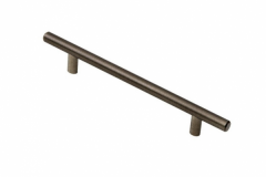 Ручка-рейлинг-антрацит-диаметр-12мм.-длина-ручки-156мм.-Присадка-на-96мм.