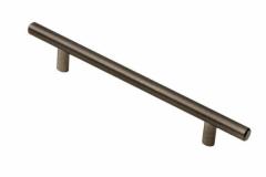 Ручка-рейлинг-антрацит-диаметр-12мм..-длина-ручки-187мм.-Присадка-на-128мм.
