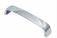 Ручка-скоба длина 128мм хром